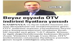 BrandZone OTV Tax Reduction