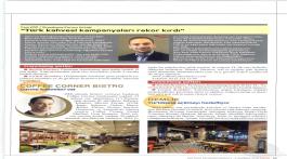 Türk kahvesi kampanyaları rekor kırdı