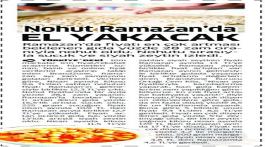 BrandZone Ramazan Fiyatları