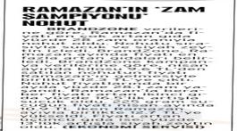 BrandZone Ramadan Prices